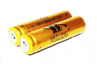 Аккумулятор Bailong BL-18650 Li-ion 6800mA