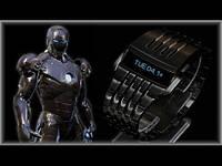 Оригинальные часы фирмы Diesel, выполненные в стиле Хищник, кварцевые