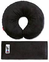 Eternal Shield Eternal Shield Комплект дорожный для сна черный (4601234567862)