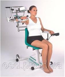 Устройство для непрерывной пассивной разработки плечевого сустава CENTURA 5