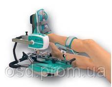 Устройство для непрерывной пассивной разработки голеностопного сустава BREVA