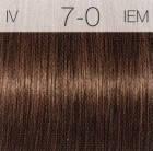 Шварцкопф Игора Роял 7-0 Igora Royal Schwarzkopf краска для волос Средне-Русый 60 мл