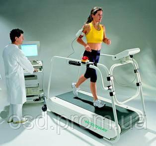 Медицинская беговая дорожка PPS MED