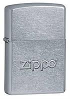 Зажигалка ZIPPO 21193 ZIPPO STAMP, практичный подарок