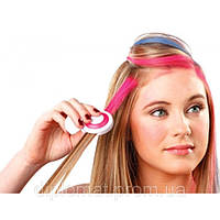 Мгновенная цветная краска (пудра) для волос Hot Huez