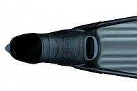 Ласты для подводной охоты OMER Stingray WINTER (серые)