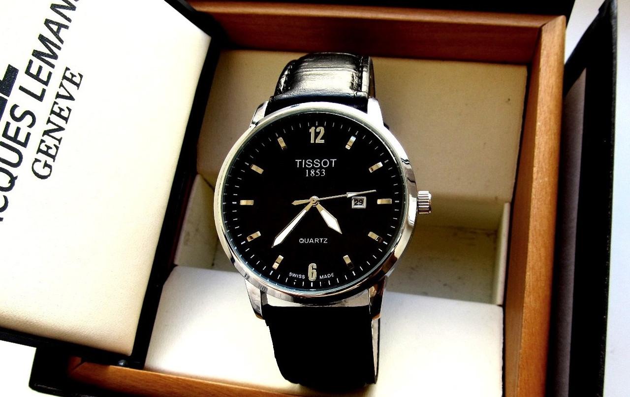 Часы тиссот цена мужские