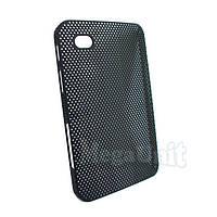 Пластиковый чехол-сетка для Samsung Galaxy Tab 7.0 P1000