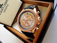 Мужские наручные часы BREITLING черный ремень, недорогие наручные часы
