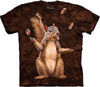 3D футболка The Mountain - Nut Juggler