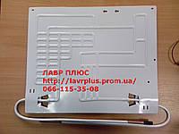Испаритель для холодильника (плачущий испаритель 2-х канальный) 450*370мм