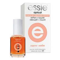 Абрикосовое масло для ухода за кутикулой ногтей Apricot cuticle oil Essie 118 мл