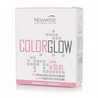Новель Средство Nouvelle Bango d'olio для восстановления структуры волос в ампулах 10х10мл.