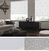 Рулонные шторы тканевые ролеты гобелен