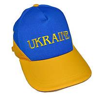 Кепка сувенирная Ukraine