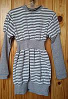 Платье-туника  для девочки,104 см
