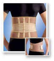 Ортопедический пояс для поясницы 3041
