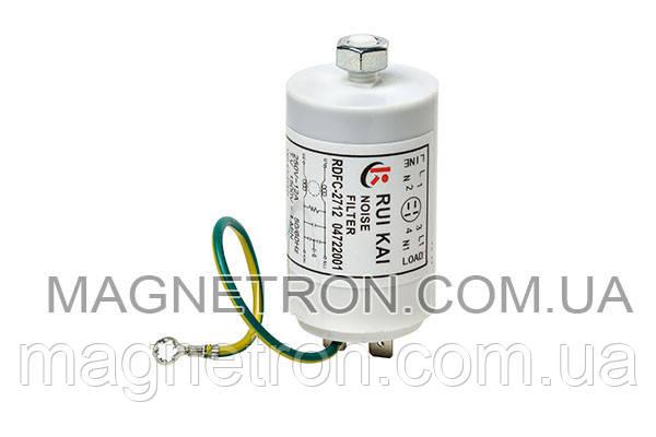 Сетевой фильтр RDFC-2712 04722001 стиральной машики Samsung DC29-00006C, фото 2