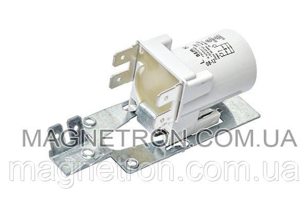 Сетевой фильтр F3CF72102L для стиральной машины Indesit C00143383, фото 2