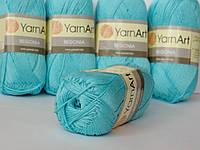 Нитки для вязания YarnArt Begonia