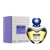 Moschino GLAMOUR TOUJOURS туалетная вода женская 30 ml