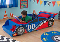 Кровать Гоночная машина KidKraft 76038