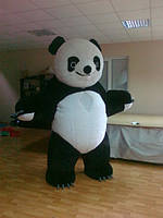 Пневмокостюм (пневморобот) Панда