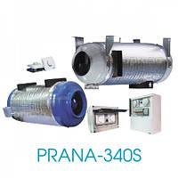 Приточно-вытяжное устройство Прана-340S промышленная
