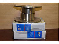 Диск тормозной передний Ваз 2101 2102 2103 2104 2105 2106 2107 АвтоВаз