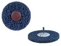 3M™ 05809 Круги  для зачистки, 6 мм шпинделем XT-ZS, пурпурные, 100 х 13 мм