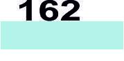 Хлопковые мулине для вышивания (Франция) 162 Голубой, ультра оч. св.