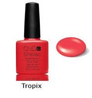Гель-лак Shellac Tropix 7,3 ml 505 (ярко-коралловый)