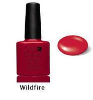 Гель-лак Shellac Wildfire 7,3 ml 508 (благородный красный)