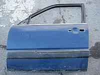 Дверь левая передняя Ауди 100 Audi