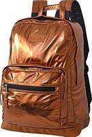 """Рюкзак с отделом для ноутбука 14,1"""", 20 л. Derby 0100563.83 бронзовый"""