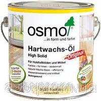 Osmo – масло с твердым воском