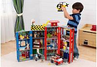 Игровой набор Здание спасательной службы KidKraft  63239