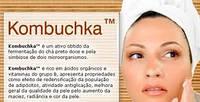 """""""Kombuchka"""" крем для возрастной кожи"""