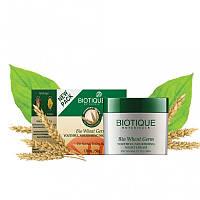 Крем для лица и тела омолаживающий Био Пшеница, 50 грамм - упругость кожи