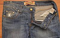 Женские джинсы BIGROPE