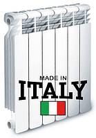 Радиатор биметаллический Radiatori 2000 Extreme 500 мм  (Италия)