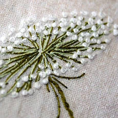 вышивка и бисероплетение