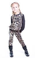 Детский модный костюм Леон