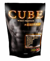 Протеин Power Pro CUBE Whey Protein 1 kg