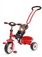 Велосипед трехколесный Boby New Milly Mally 434942