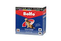 Ошейник для собак BOLFO от блох и клещей 66 см