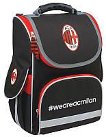 Рюкзак школьный каркасный FC Milan Kite ML15 501S