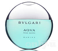 Bvlgari Aqva Marine pour homme (Булгари Аква Марин пур хоум) тестер ОАЭ, 100 мл