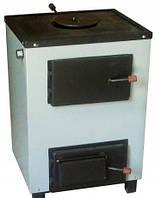 Росс КОТВ-15-С-В котел с варочной плитой (поверхностью)