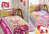 Детское постельное белье ТАС Disney™  Barbie Sharm School